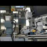 Mașină automată de etichetare cu clapetă în formă de C