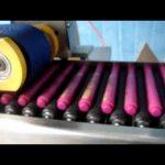 Mașină automată de etichetare a creionului cu balsam de buze
