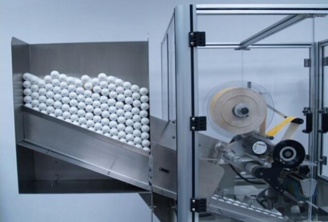 Mașină automată de etichetare a tuburilor pentru detalii tuburi de loțiune pentru cremă de pastă