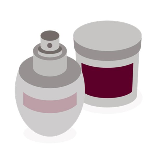 Etichete cosmetice Can & Jar