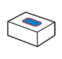 Etichetă de carton