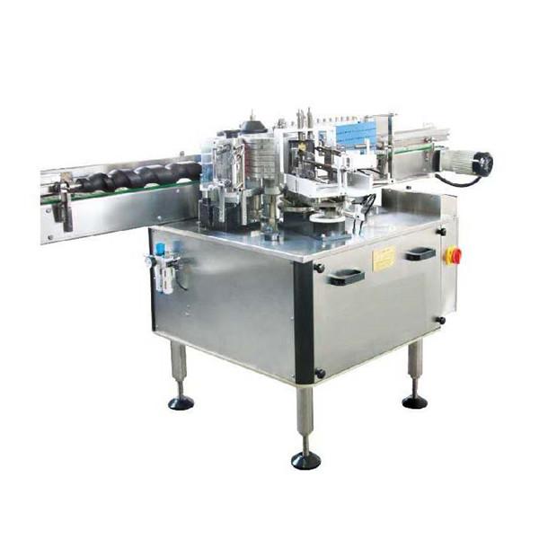 Mașină de etichetare automată cu adeziv rece de mare viteză