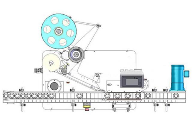 Structura mașinii