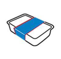 Etichetator multi-laturi (o etichetă) 2