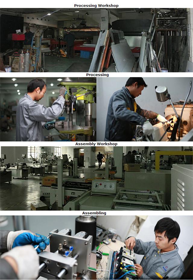 Prelucrare pentru fabricarea sticlelor de suprafață plană cutii de cartoane broșuri etichetatoare